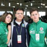 Judo: i lametini Castiello e Franceschi al campionato italiano esordienti B
