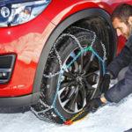 Maltempo: temperature in picchiata, neve e pioggia in Calabria