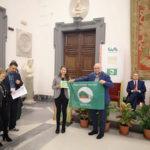 Bandiera Verde Cia 2018 premiata cooperativa calabrese