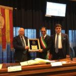 Comune Catanzaro: cittadinanza onoraria al prof. Pierluigi Nicotera
