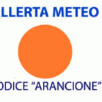 Maltempo: Prot.civile, è allerta arancione in undici Regioni