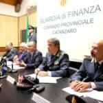'Ndrangheta: chiusa inchiesta Quinta Bolgia,indagato ex deputato Galati