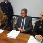 Furti auto e ricettazione: Cosenza, affare da 140.000 euro al mese