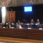 Comune Catanzaro, i lavori del consiglio comunale