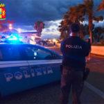 Sicurezza: controlli Polizia Stato Reggio Calabria, quatto arresti