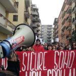Scuola: Cosenza, Gioventu' Comunista contro decreto sicurezza