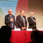Castrovillari: celbrato il 70° anniversario della carta costituzionale