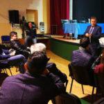 Ex Lsu-Lpu, assemblea dei Sindaci a Crosia, Russo serve deroga