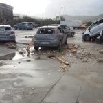 Maltempo: Fiom-Cgil, l'economia di Crotone e' in ginocchio
