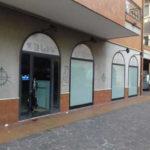 Intimidazioni: cane morto appeso dinanzi ingresso negozio a Vibo