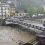 Maltempo: esonda fiume Crati, famiglie evacuate nel Cosentino