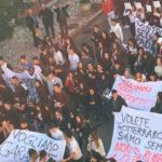 Scuola: continua ad oltranza la protesta degli studenti a Trebisacce