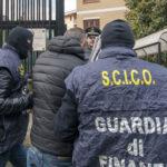 'Ndrangheta: beni fittizi, 3 arresti e sequestri per 8 mln