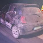 Incidenti stradali: auto sbanda, 2 giovani morti nel Catanzarese