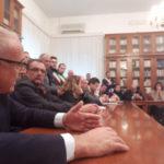 Lavoro: Calabria, sindacati ricevuti da prefetto Catanzaro