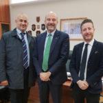 Camera commercio Catanzaro: pesca sostenibile, incontro a Roma