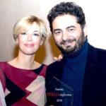 Casadonte alla Direzione della 65° edizione del Taormina Film Fest