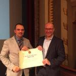 Vino: il territorio del Ciro' vince il Premio Vinarius