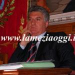 """Fi:Magno """"Scelta da condividere per candidato presidenza regione"""""""