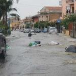 Lamezia: nuova ondata di maltempo sulla città