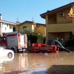 """Maltempo: bomba d'acqua nel Catanzarese, cittadini """"allarme ignorato"""""""