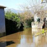 Maltempo: esondazione fiume nel Cosentino, altre famiglie in albergo