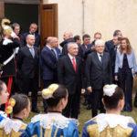 """Scanderbeg, i 30.000 """"albanesi"""" che vivono in Calabria"""