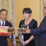 Premio Mattarella, il lametino Antonio Cannone tra i finalisti premiati