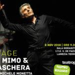 Lamezia: la Compagnia Teatrop di scena all'ite De Fazio