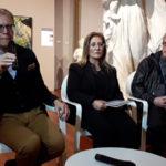 Catanzaro:  inaugurata al Marca la mostra di Antonio Saladino