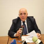 Appalti: Calabria, Oliverio da ieri in sciopero fame