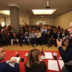 Regione: Oliverio, su precari Lsu-Lpu facciamo fronte comune