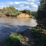 Maltempo: esondazione fiume Crati, Calabria chiede stato calamita'