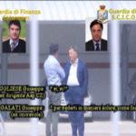 'Ndrangheta: ex dirigente Asp Catanzaro da domiciliari al carcere