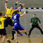 Pallamano: a Crotone il raduno regionale dei giocatori under 15