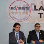 """Sorical: Parentela e D'Ippolito (M5S) contro il """"salvataggio"""""""