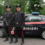Evasione dai domiciliari, un arresto nel Vibonese