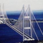 """Ponte Stretto: """"Prima la 106"""", petizione on line in Calabria"""