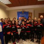 """Sport invernali: sbarca in Calabria il progetto """"Snow Kidz"""""""