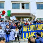 Lamezia: corteo di protesta contro i commissari Comunali