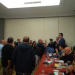 Lavoro: Calabria, tensione durante assemblea precari Lsu-Lpu