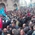 Lavoro: Calabria, manifestazione per vertenza 4.500 precari