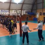 Pallavolo: Raffaele Lamezia battuta dalla capolista Letojanni