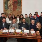 "Girifalco: Giuseppe Baldessaro ospite delle ""Letture d'Autunno"""