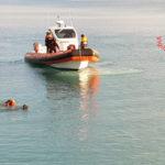 Maltempo: diportista disperso a Catanzaro, nulla da ricerche in mare
