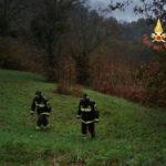 In tre si smarriscono in Sila, ritrovati dai vigili del fuoco