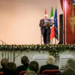 "Scanderbeg: Oliverio, ""Calabria orgogliosa degli arbereshe"""
