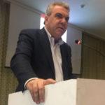 """Manovra: Sbarra (Cisl), """"In piazza perche' governo cambi passo"""""""