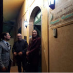 Reggio C.: Flora Sculco visita la casa della solidarieta' di Catona