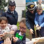 Ambiente: scuole primarie del Cosentino adottano tartarughe